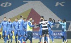 02.12.2020 / Левски (София) 1:0 Локомотив 1926 (Пловдив)