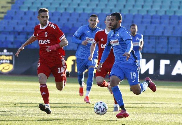 28.02.2021 / ЦСКА 1948 (София) 0:0 Левски (София)