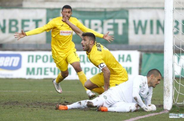 Живко Атанасов