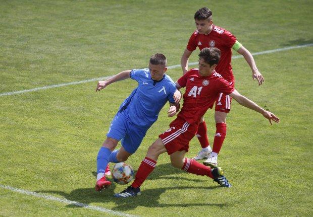 05.05.2021 / ЦСКА-София U18 (София) 2:1 Левски U18 (София)