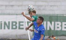 31.07.2021 / Ботев (Враца) 2:0 Левски (София)