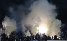 18.09.2021 / Левски (София) 0:0 ЦСКА 1948 (София)
