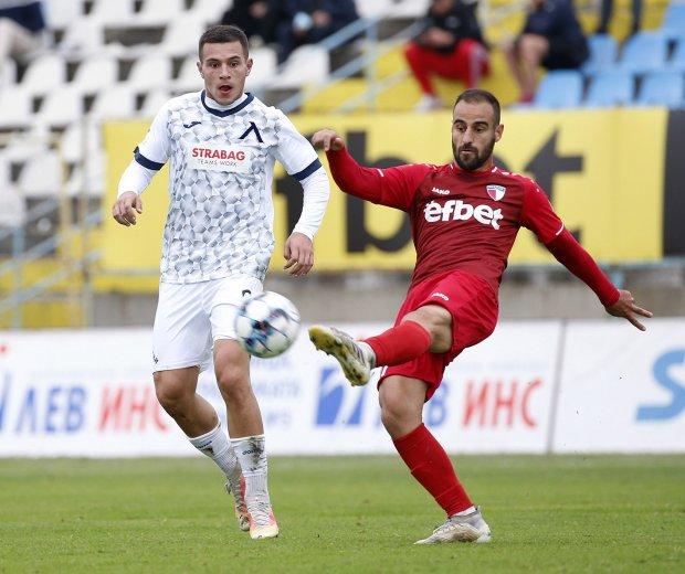 Димитър Костадинов