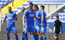 26.06.2021 / Левски (София) 1:0 Локомотив 1926 (Пловдив)