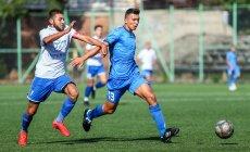04.09.2021 / Левски U17 (София) 8:0 Спартак 1947 U17 (Пловдив)