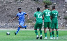 21.08.2021 / Витоша U19 (Бистрица) 0:1 Левски U19 (София)
