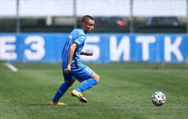 08.09.2021 / Левски U19 (София) 0:3 ЦСКА 1948 U19 (София)
