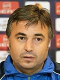 Ясен Петров - треньор