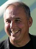 Georgi Todorov - coach