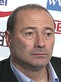 Емил Велев - треньор