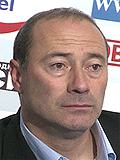 Emil Velev - coach
