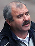 Ангел Станков - треньор