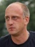 Викторио Павлов - треньор