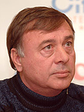 Павел Панов - треньор