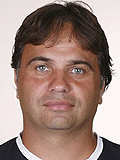 Nikolay Mitov - coach