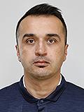 Dimitar Telkiyski - coach