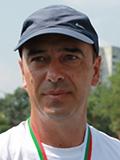 Vladko Shalamanov - coach