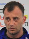 Антони Здравков - треньор