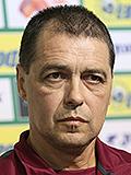 Petar Hubchev - coach