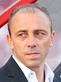Ilian Iliev - coach