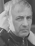Ivan Vutov - coach