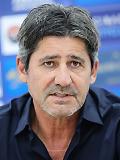 Николай Костов - треньор