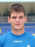 Антон Вергилов