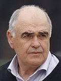 Stefan Grozdanov - coach
