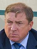 Vyacheslav Hrozny - coach