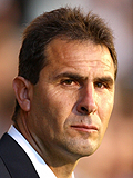 Димитър Димитров - треньор