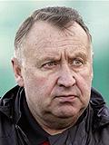Владимир Федотов - треньор