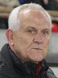 Люпко Петрович - треньор