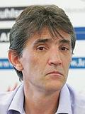 Ratko Dostanić - coach
