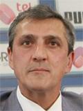 José Murcia - coach