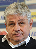 Stoycho Stoev - coach