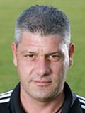 Yavor Valchinov - coach