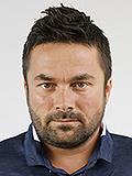 Борислав Кьосев - треньор