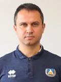 Krasimir Petrov - coach
