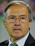 Georgi Dermendziev - coach
