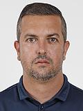 Petar Karachorov - coach