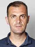 Stoyan Dimov - coach