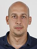 Ivo Gradev - coach