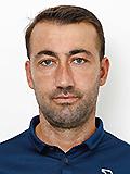 Ахмед Хикмет - треньор