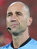 Валентин Железов