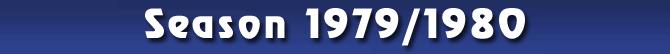 Season 1979/1980
