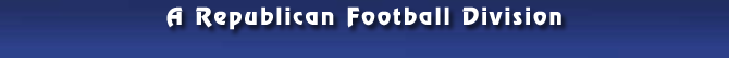 A Republican Football Division