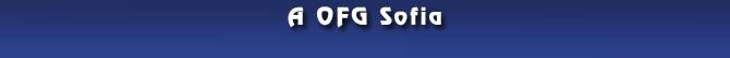 A OFG Sofia